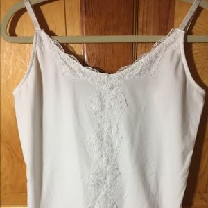 Coldwater Creek Camisole, size L (12-14)